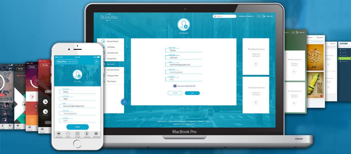 Account SelfCare || CRM Portals