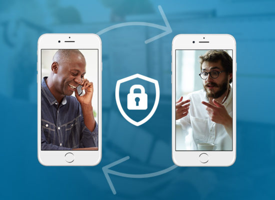 Secure Communications || Encrypted Voice & Messaging